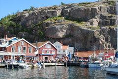 Rock Climbing Photo: fjallbacka Sweden