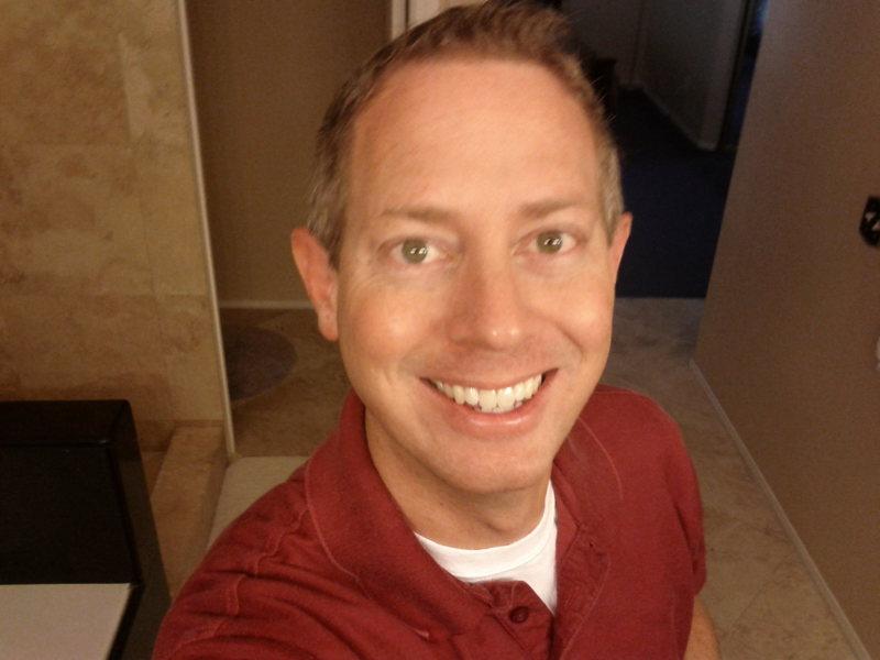 Me July 2011