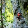 Climber on The Mutation