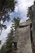 Rock Climbing Photo: Best of both Worlds