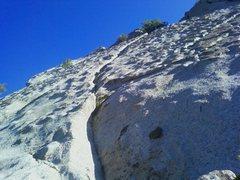 Rock Climbing Photo: Variety Delight