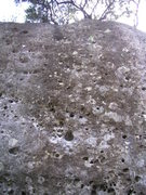 Rock Climbing Photo: Forgive the innuendo