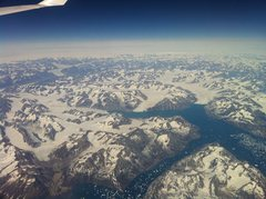 greenland...... wow