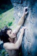 Rock Climbing Photo: Matt Eklund