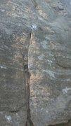 Rock Climbing Photo: Start  Photo Credit: Nick Pritchard