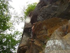 Rock Climbing Photo: rack for sale. triple corners