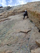 Rock Climbing Photo: pervert