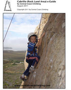 Rock Climbing Photo: Cabrillo e-Guide coming soon. Go to: centralcoastc...