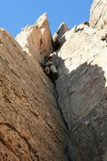 Rock Climbing Photo: shelf rd colorado