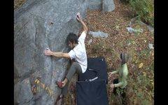 Rock Climbing Photo: perfect holds