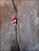 "Rock Climbing Photo: Jay Anderson on ""Modern Warfare"". Photo ..."