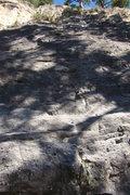 Rock Climbing Photo: Jack Rabbit 5.8
