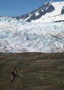 Rock Climbing Photo: Juneau, Alaska