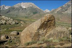 Rock Climbing Photo: Bowling Pin. Photo by Blitzo.