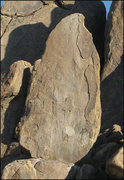 Rock Climbing Photo: The Pillar of Thoth.