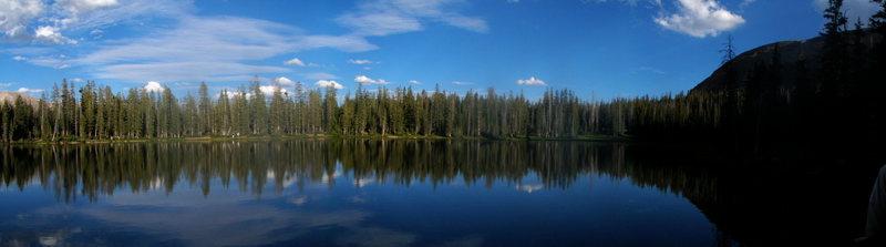 Fehr Lake