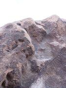Rock Climbing Photo: Chase Lounge