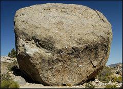 Rock Climbing Photo: Honey Boulder. Photo by Blitzo.