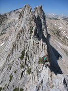 Rock Climbing Photo: epic
