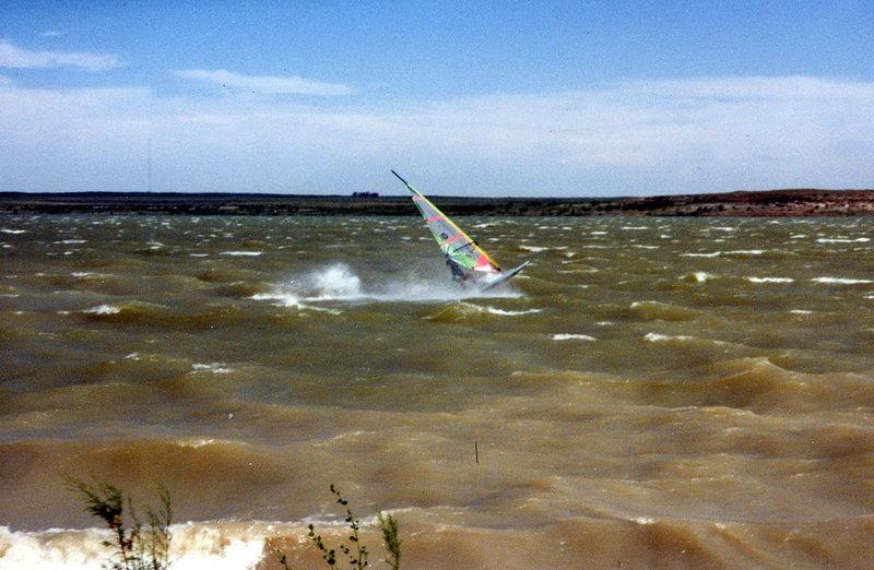 John Martin Res. S/E Colorado<br> Sailor:Olaf<br> Photo: Joan Vondi