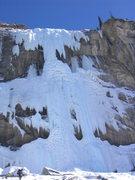 Rock Climbing Photo: Headin' down, yee haa!