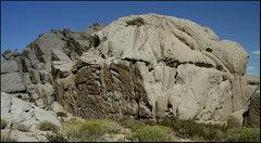 Rock Climbing Photo: South Mt. Klieforth. Photo by Blitzo.