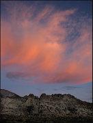 Rock Climbing Photo: Crags sunrise. Photo by Blitzo.