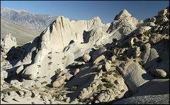 Rock Climbing Photo: Wavelength area. Photo by Blitzo.