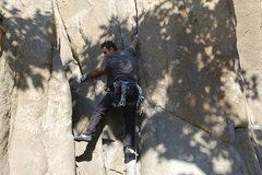 Rock Climbing Photo: Fingers