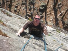 "Rock Climbing Photo: Summer 2009 ""The Gunks"" NY"