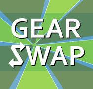 Gear Swap.