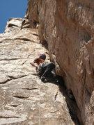 Rock Climbing Photo: FF.