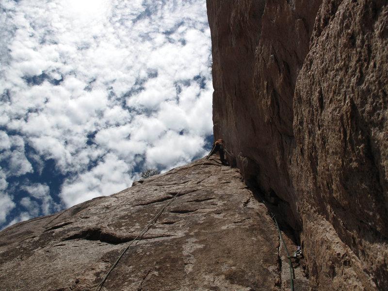 Rock Climbing Photo: 22.