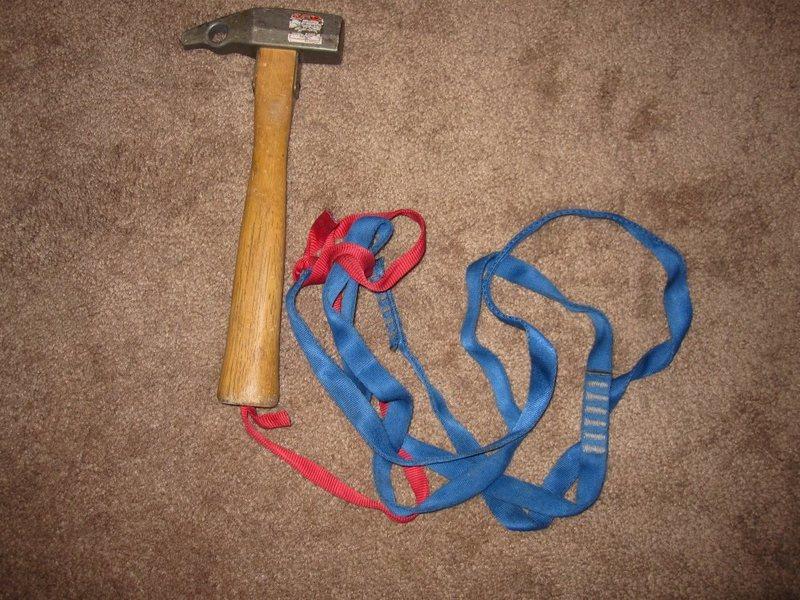BD Hammer<br>
