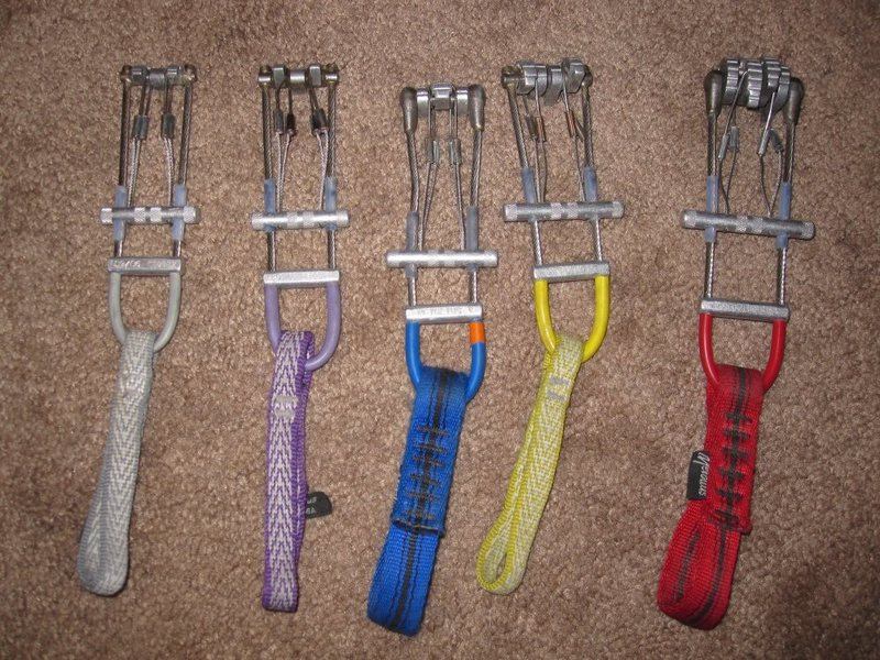 Metolious Cams