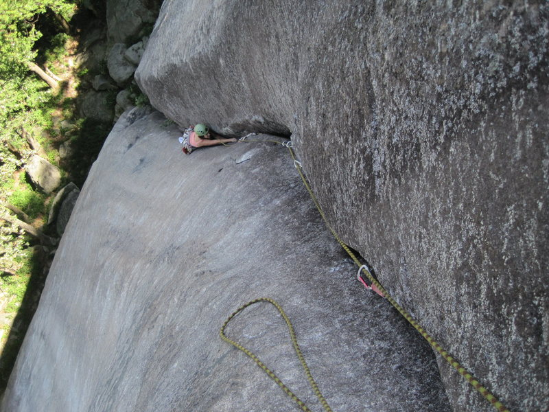Following the sweet handcrack pitch #2.