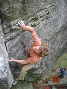 Rock Climbing Photo: Andy Hansen OS
