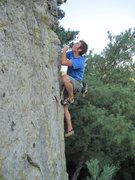 Rock Climbing Photo: Tony B.