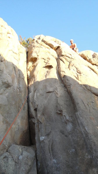 Fun Trad Climb<br> Black Diamond C4 Cams<br> #.5<br> #.75<br> #1