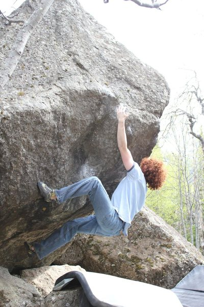 Drew Crowther on V8