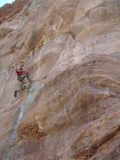 Rock Climbing Photo: Ouray