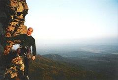 Rock Climbing Photo: Mt Magazine Arkansas