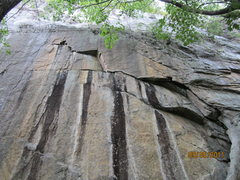 Rock Climbing Photo: Pretty cool looking...