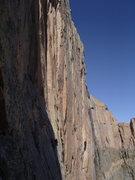 Rock Climbing Photo: Team on D1