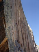 Rock Climbing Photo: Another shot of same team.