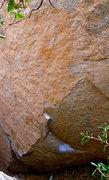 Rock Climbing Photo: v11