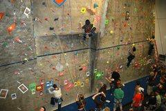Rock Climbing Photo: Rock Steady