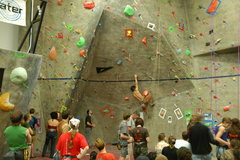 Rock Climbing Photo: Rock Steady