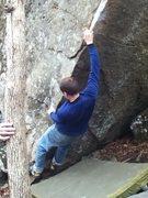 Rock Climbing Photo: Sean Ferrell on Numerical Methods