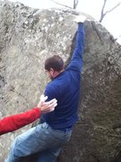 Rock Climbing Photo: Numerical Methods